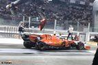 Charles Leclerc - Ferrari - Clasificación - GP Abu Dhabi 2019