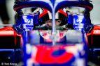 Pierre Gasly - Toro Rosso - Clasificación - GP Abu Dhabi 2019