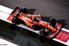 Charles Leclerc - Scuderia Ferrari -Resultados - GP Abu Dhabi 2019