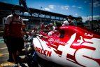 Antonio Giovinazzi - Alfa Romeo - Clasificación - GP de Austria 2020