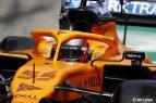 Carlos Sainz - McLaren - Entrenamientos Libres - GP de Austria 2020