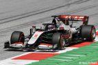 Romain Grosjean - Haas - Clasificación - GP de Austria 2020
