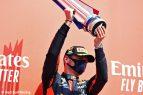 Max Verstappen - Red Bull - 70º GP Aniversario