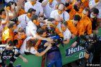 Carlos Sainz - McLaren - Carrera - GP de Italia - Monza - 2020