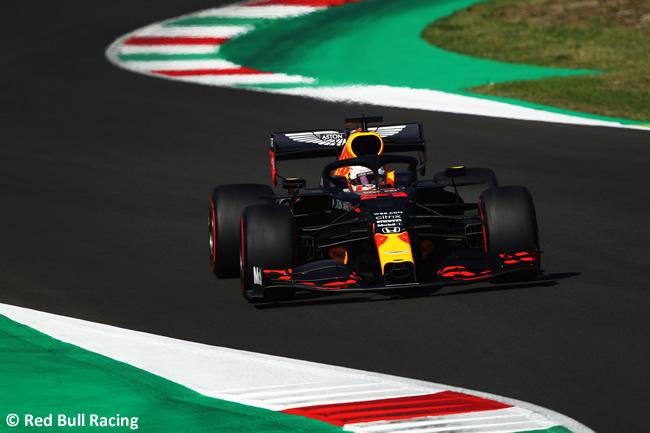 Max Verstappen - Red Bull - Gran Premio Toscana - Mugello - 2020