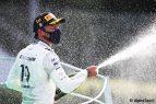 Pierre Gasly - AlphaTauri - Carrera - GP de Italia - Monza - 2020