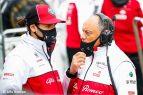 Antonio Giovinazzi - Alfa Romeo - Carrera GP de Eifel - Nürburgring 2020