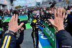 Daniel Ricciardo - Renault - Carrera GP de Eifel - Nürburgring 2020