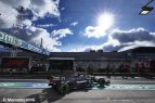 Valtteri Bottas - Mercedes - Clasificación - Gran Premio Portugal - Portimao - 2020