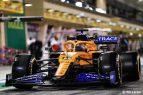 Carlos Sainz - McLaren -Entrenamientos Libres - Gran Premio Sakhir - 2020
