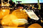 George Russell - Willliams - Clasificación - GP Bahréin 2021