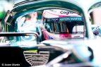 Aston Martin - Entrenamientos Libres 2 - FP2 - GP Emilia Romaña 2021