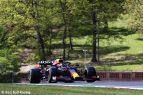 Sergio Pérez - Red Bull Racing - Entrenamientos Libres 2 - FP2 - GP Emilia Romaña 2021