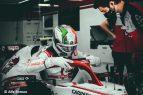 Antonio Giovinazzi - Alfa Romeo - Clasificación - GP España Barcelona - Montmeló 2021