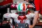 Antonio Giovinazzi - Alfa Romeo - Entrenamientos Libres 2 - FP2 - GP España Barcelona - Montmeló 2021